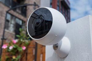 Умные камеры видеонаблюдения занимают второе место по популярности среди smart-устройств в странах Европы