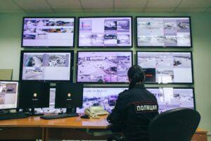 Системы видеонаблюдения в местах массового пребывания людей подключат к АПК «Безопасный город»