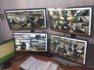 Все камеры видеонаблюдения с записью в облако