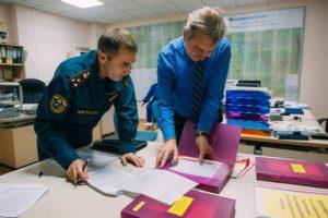 МЧС России инициирует законотворческие инициативы в области пожарного надзора
