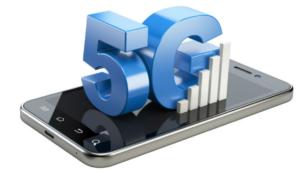 Минкомсвязи РФ разработала перечень требований к оборудованию для сети 5G