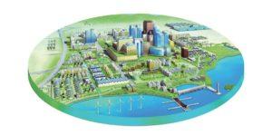 Минстрой РФ утвердил порядок отбора территорий для реализации пилотных проектов «Умный город»