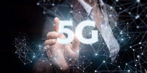 В Правительстве РФ конкурентную модель развития сети 5G считают приоритетной