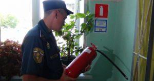 МЧС разработает свод правил по пожарной безопасности объектов культурного наследия