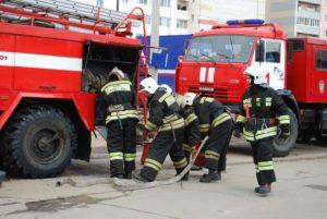 Минэкономразвития РФ дало отрицательное заключение на поправки в Правила противопожарного режима