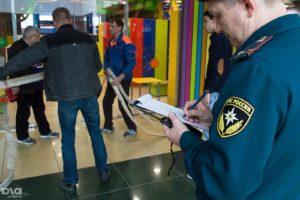 Изменения в Правила противопожарного режима РФ приведут к увеличениям затрат бизнеса