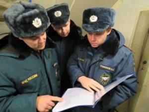 МЧС России с помощью цифровизации надзорной деятельности сократит время проверок