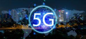 320 млрд. рублей могут составить годовые доходы операторов связи от развития сети 5G к 2030 году