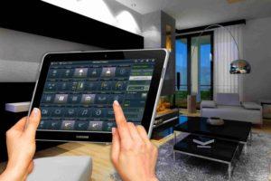 Яндекс, компания «ПИК» и Rubetek запустили в продажу систему управления «умным домом»