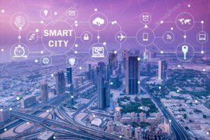 Россия может стать лидером на рынке Smart City