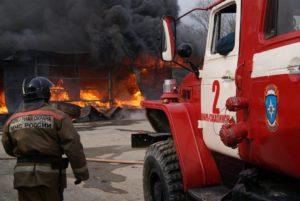 МЧС России намерено исключить из «Правил противопожарного режима в РФ» дублирующие и устаревшие требования